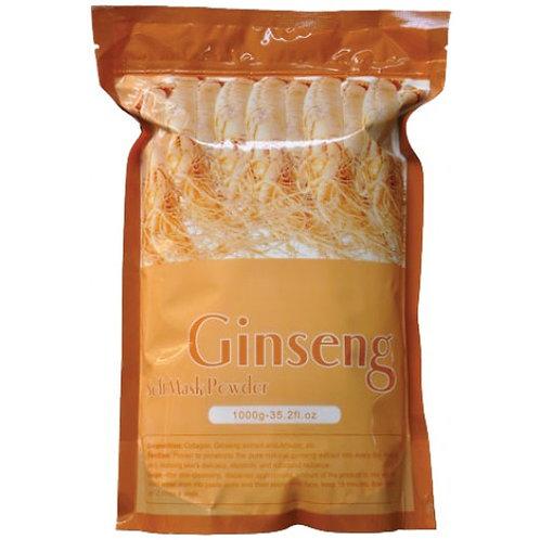 Ginseng Soft Mask Powder