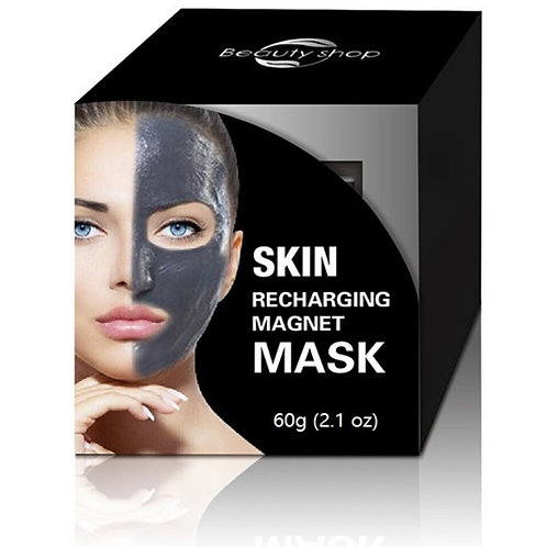 Skin Recharging  Magnet Volcanic Ash Mask (60g /2.1oz)