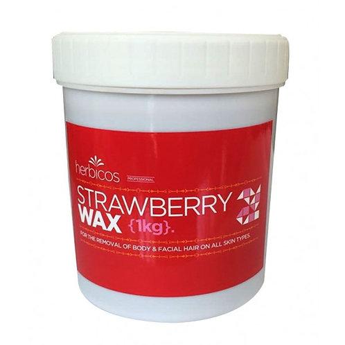 Strip Wax strawberry 1000g