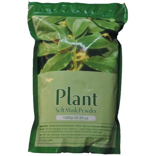 Plant Soft Mask Powder 1000g/35.2oz