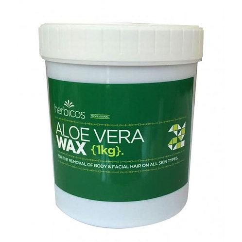 Strip Wax Aloe Vera 1000g