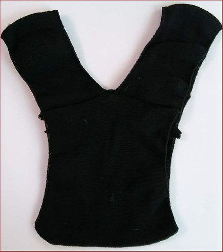 Huini Women's Nylon Spandex Thong Underwear(12pcs, 1pcs/pack*12)