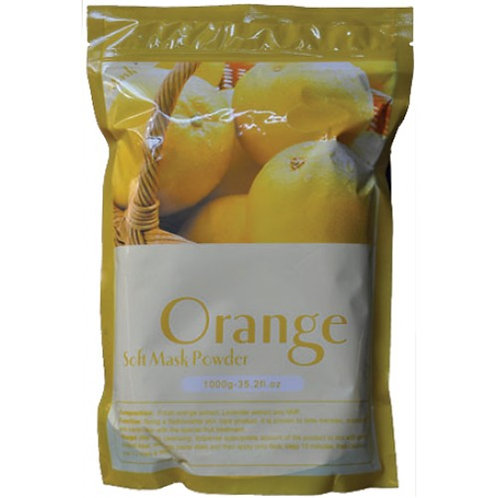 Orange Soft Mask Powder 1000g