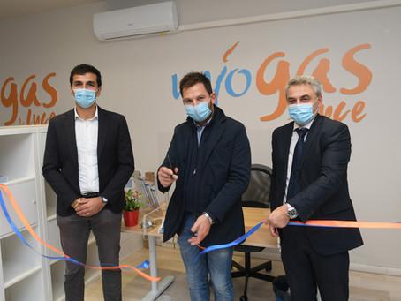 Miogas & Luce presenta il nuovo sportello di San Giuliano Milanese