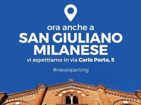 Rassegna stampa: il nuovo sportello a San Giuliano Milanese