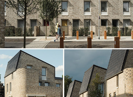 """Local Authority housing a """"masterpiece"""""""