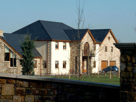 Would you build a house without planning permission?