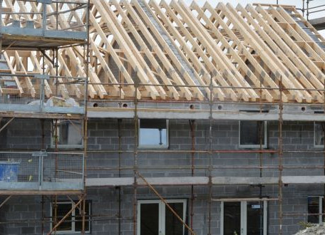 Planning system delaying efforts to meet housing demand