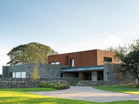 Galway house voted Ireland's favourite building