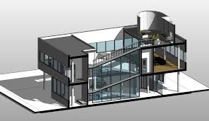 Our future is 3D, our future is BIM