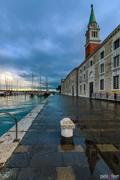 Venice_Italy_San_Giorgio_Bell_Tower_Rain