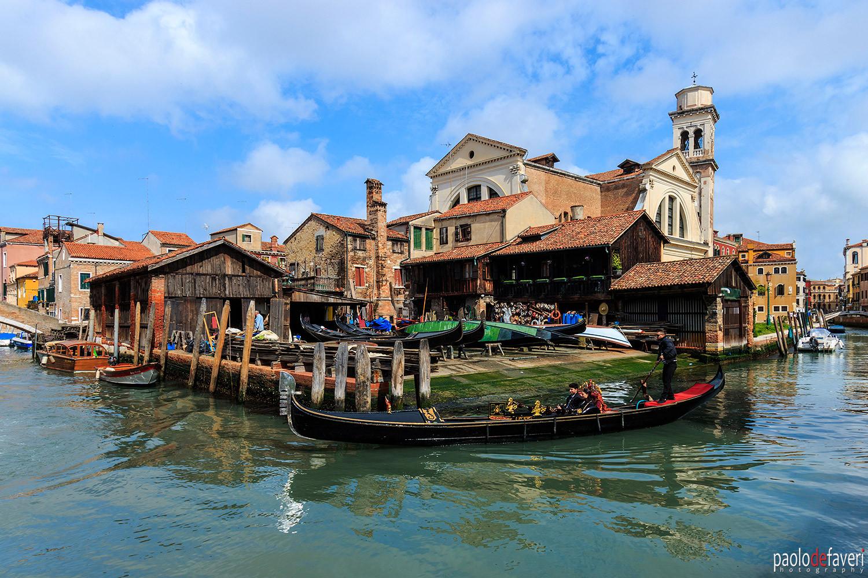 Venice_Italy_Squero_San_Trovaso_Gondola_