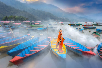Photo tour Nepal November 2020_Colorful_