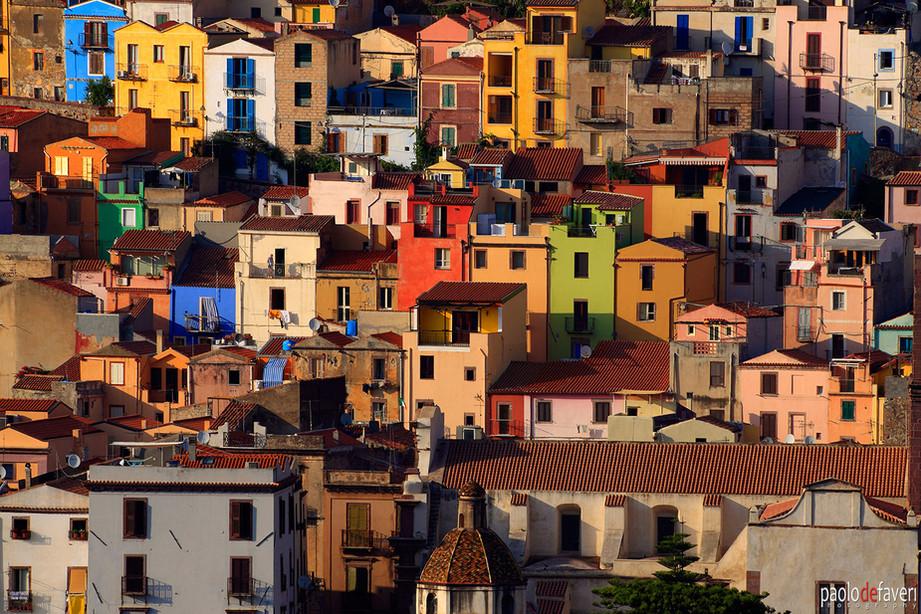 Bosa_Alghero_Color_Houses_Sardegna_Italy