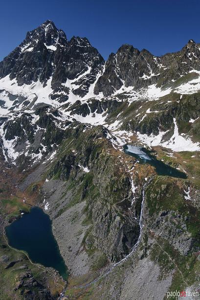 Monviso_Lake_Fiorenza_Lago_Grande_Cottia