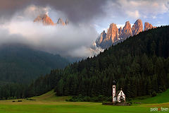 Dolomites Photography Workshops