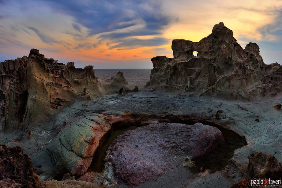 Wind_Carved_Rocks_Torre_Argentina_Sardeg
