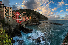Cinque Terre Photography Workshops