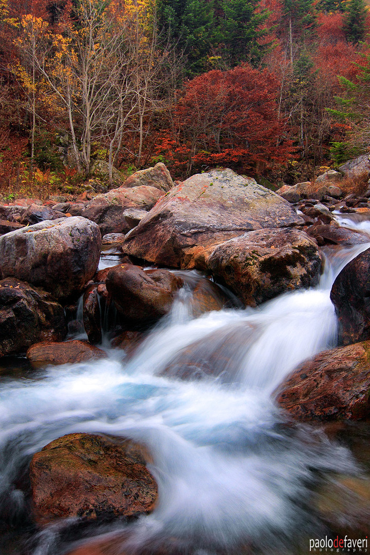 Gesso_River_Rapids_Autumn_Maritime_Alps_