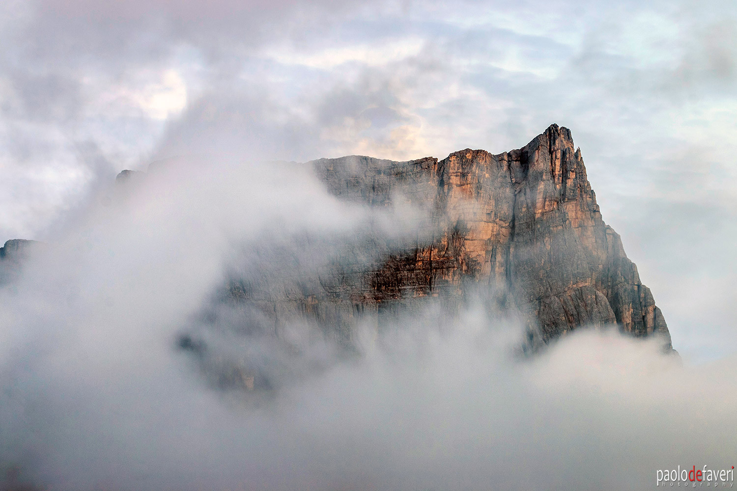 Lastoi_Formin_Passo_Giau_Pass_Fog_Clouds