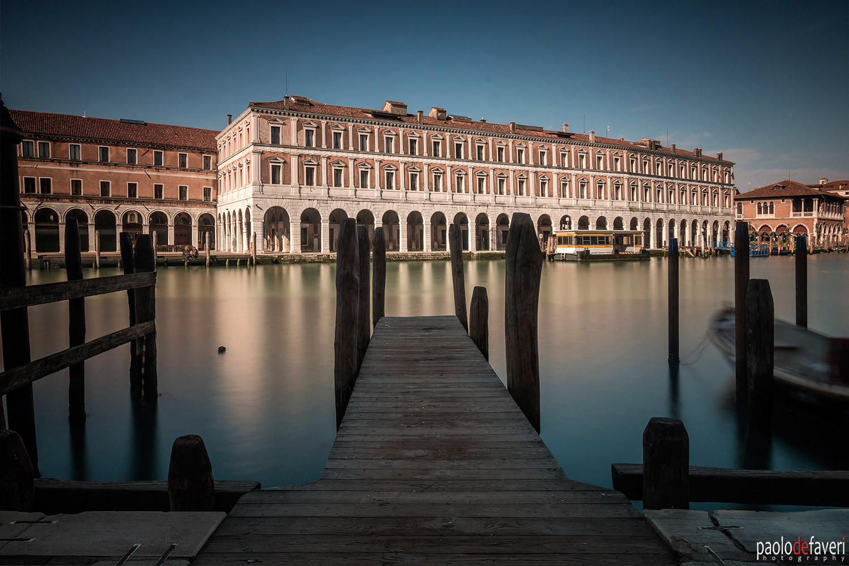 Venice_Italy_Grand_Canal_Fish_Market_Lon