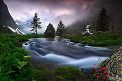 Western Alps Photo Workshps