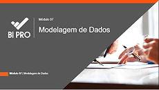 BI NA PRÁTICA - MODELAGEM DE DADOS