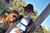 Melbourne Jewish Friendship Group