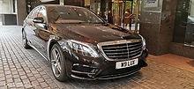 London Gatwick Corporate Chauffeurs