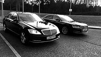 Sussex Taxi Corporate chauffeurs