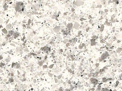 PEPPERCORN WHITE QUARTZ MSI COLOR