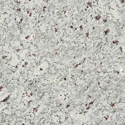 moon white granite color