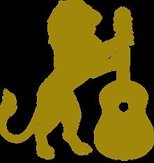 LOGO - FESTIVAL DE GUITARRA  (dorado).pn