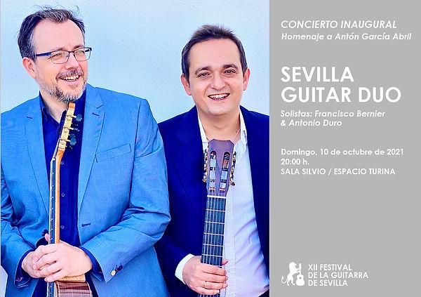 Cartel Concierto Inaugural (Sevilla Guitar Duo).jpg