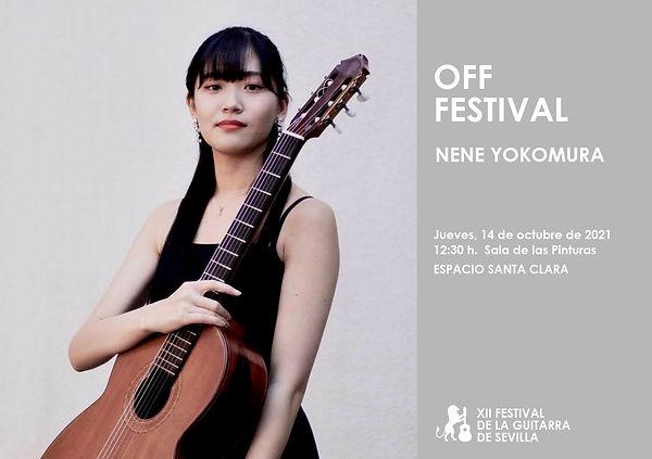 Cartel FESTIVAL OFF (Nene Yokomura).jpg