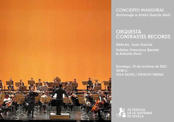Cartel Concierto Inaugural (Orquesta Contrastes Records).jpg