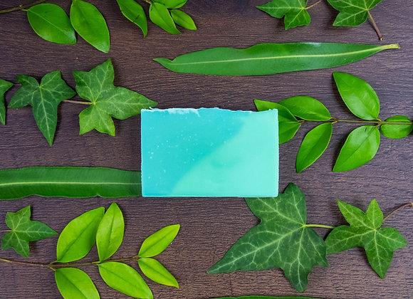 Eucalyptus Spearmint Soap