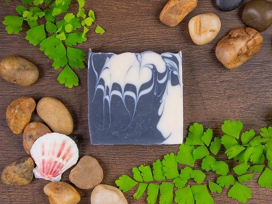 Dark Pearl Soap