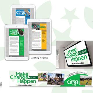Pop-up Banner, Digital Signage, MailChimp Templates