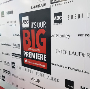 Event Step & Repeat