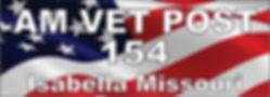 amvet post banner