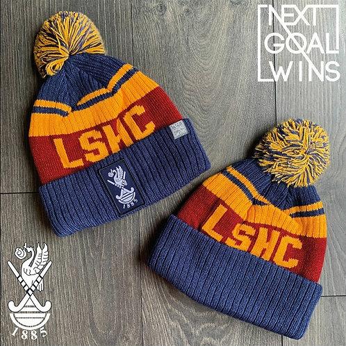 LSHC Bobble Hat