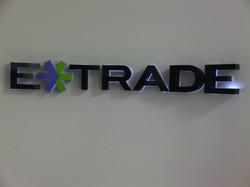 E Trade