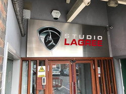 Studio Lagree