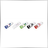 USB Flashdrives