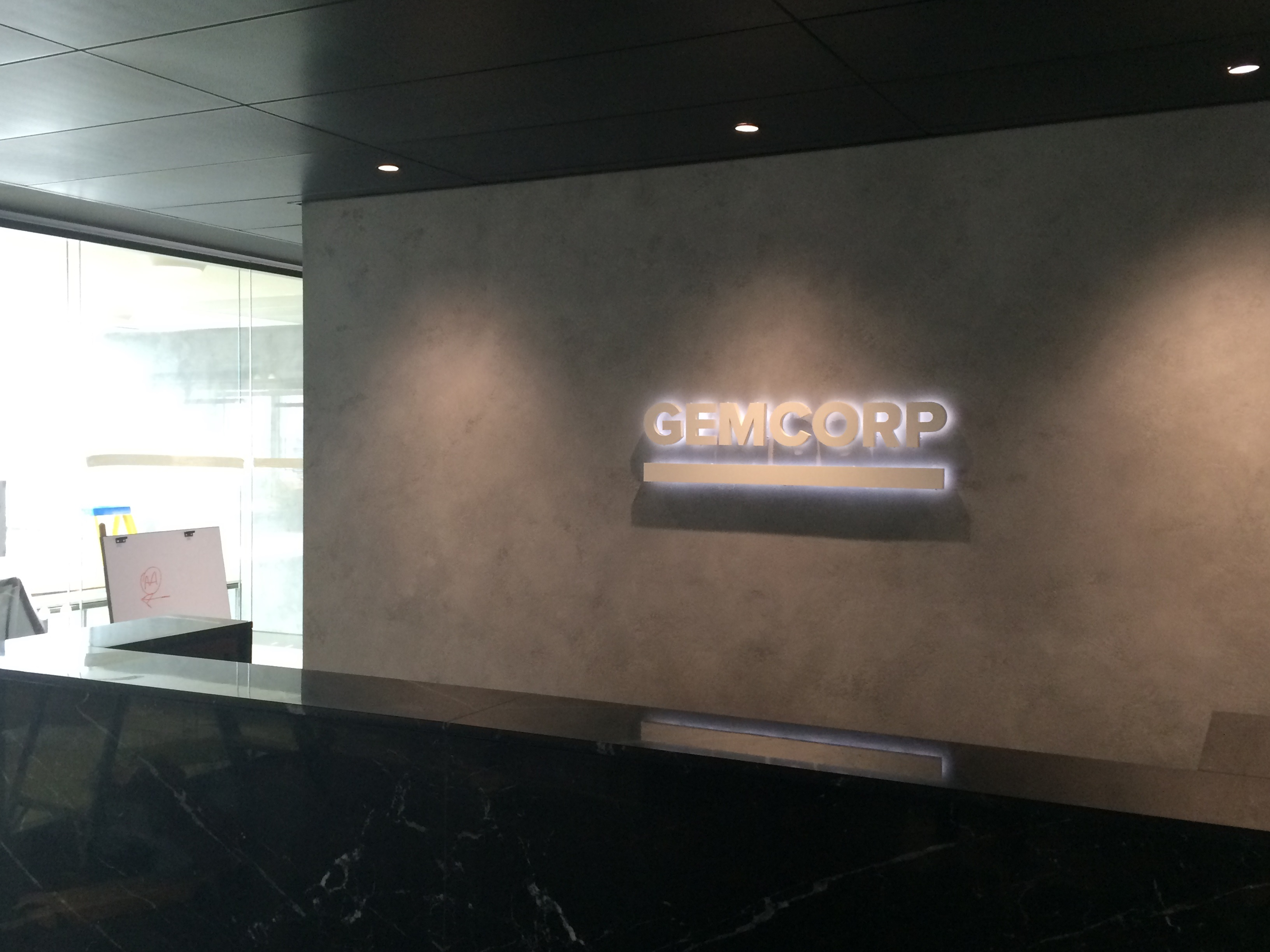 Gemcorp