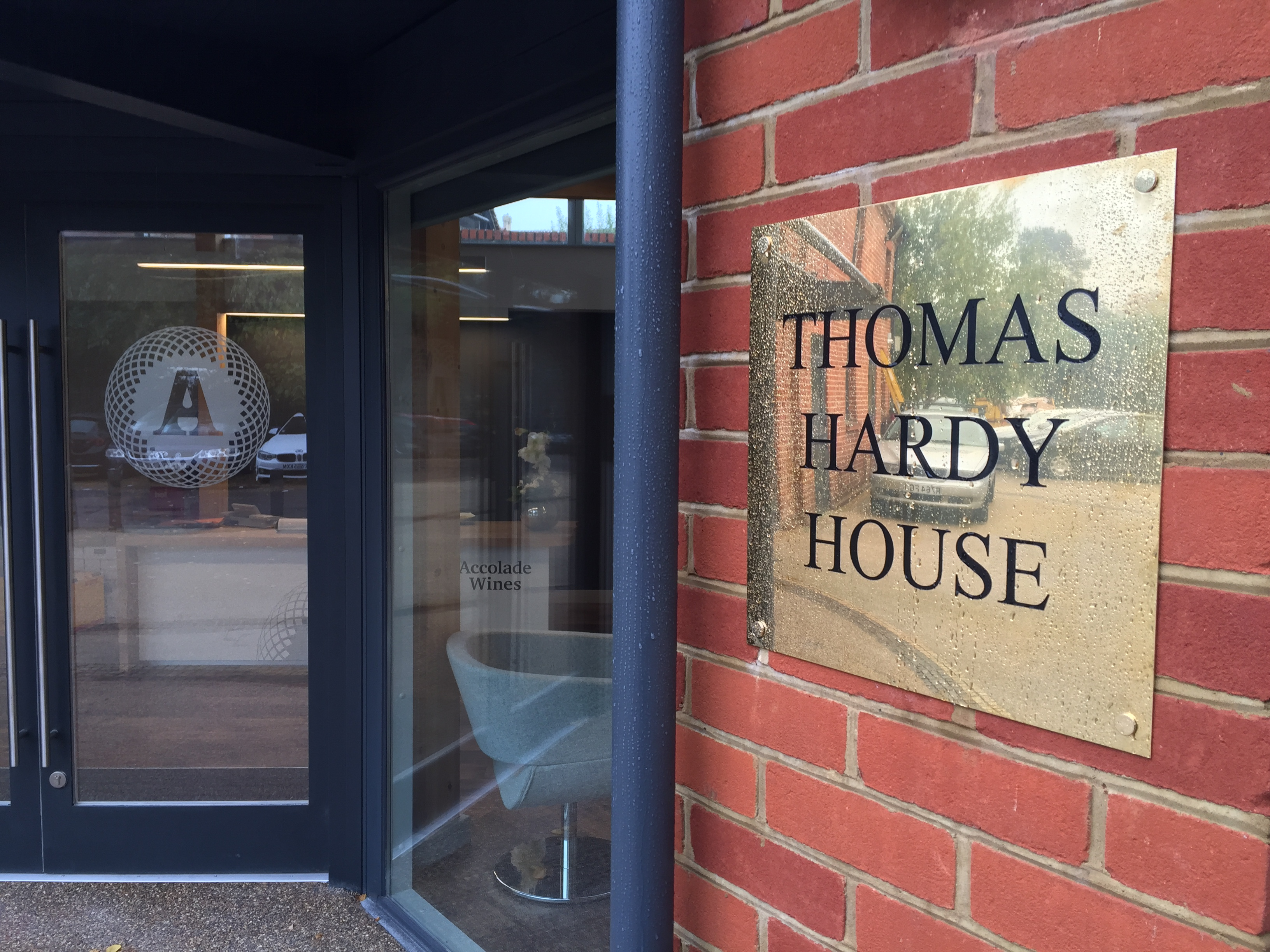 Thomas Hardy House