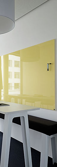 Glass Whiteboards and Dry Wipe Boards