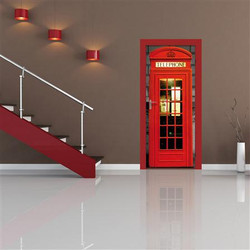 Phonebox Door