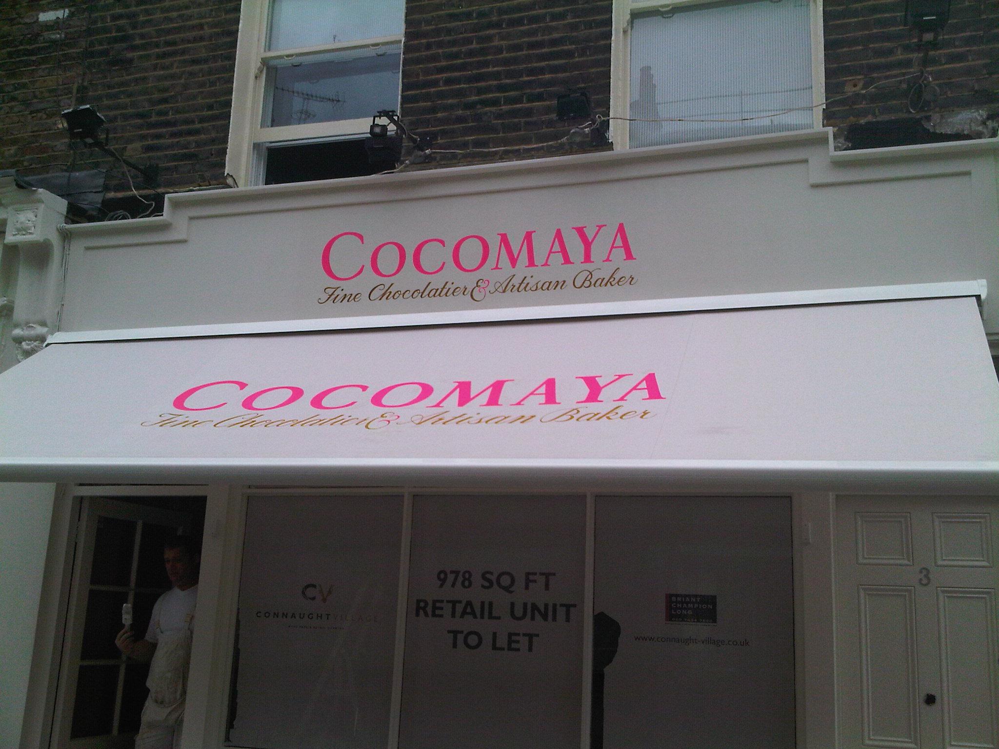Cocomaya